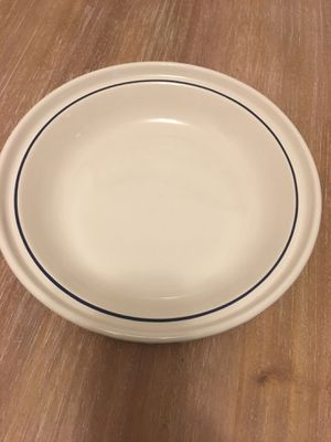 Longaberger Pie Plate for Sale in Cary, NC
