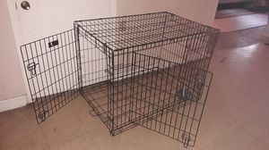 Large dog crate for Sale in Nashville, TN