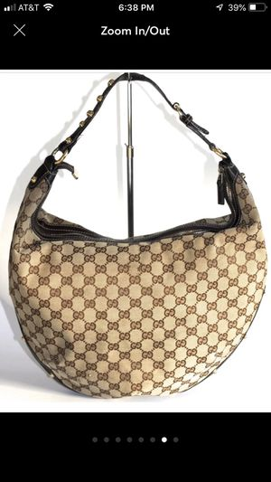 Gucci Hobo Metal Bag for Sale in Houston, TX