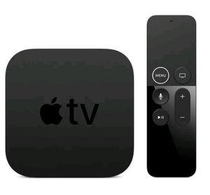 Apple TV 4k 32gb new for Sale in Houston, TX