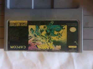 Supernatindo X-men game for Sale in Baldwyn, MS