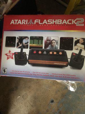 Atari flashback. for Sale in Rockville, MD