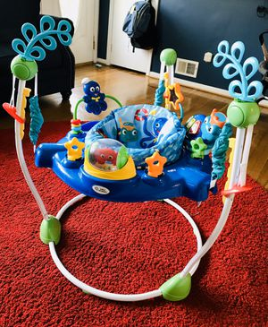 Baby Einstein jump for Sale in Silver Spring, MD