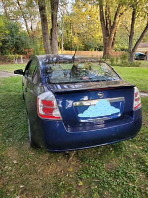 2010 Nissan Sentra for Sale in Calumet City, IL