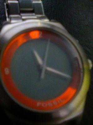 Aurburn college fossil watch for Sale in Prattville, AL