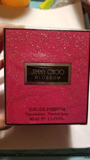 Jimmy Choo Blossom perfume for Sale in Portland, OR