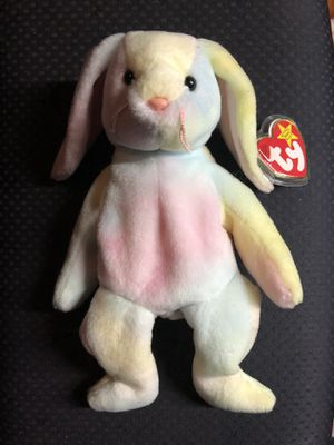 Ty vintage collectible tye dye beanie baby for Sale in Los Angeles, CA