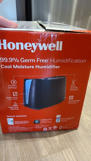 New humidifier. Nice brand for Sale in Austin, TX