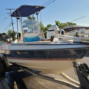 1986 Bayliner Trophy Center Console for Sale in National City, CA