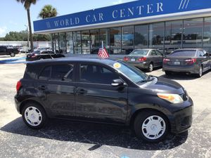2010 Scion xD for Sale in Kissimmee, FL