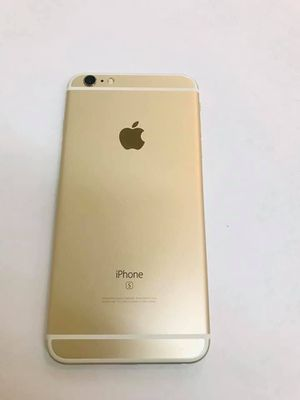 IPhone 6s (64 GB) Excellent Condition With Warranty for Sale in Cambridge, MA