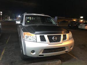 Nissan armada for Sale in Phoenix, AZ