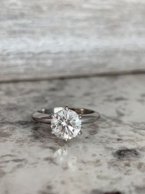 Diamond ring for Sale in Matthews, NC