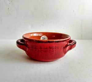 De Silva Terre D'Umbria Terracotta 2 Handle Baking Dish for Sale in Raleigh, NC
