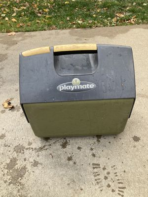 Playmate cooler for Sale in Normal, IL