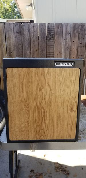 Norcold 3 way fridge Motorhome for Sale in San Diego, CA