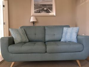 Mid century modern sofa for Sale in Alexandria, VA