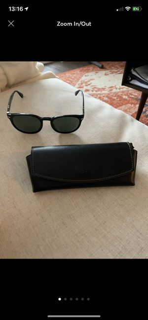 Persol Designer Shades (never used) for Sale in West Hollywood, CA