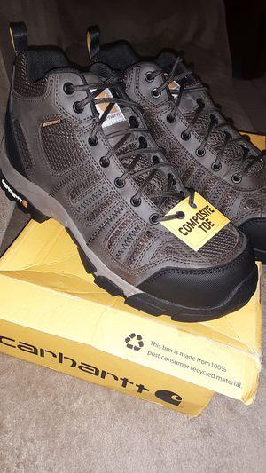 *****Carhartt work boots ***** for Sale in Miramar, FL