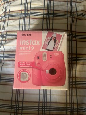 Instax Mini 9 for Sale in New York, NY
