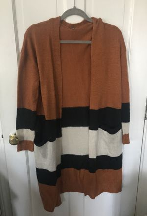 ede6ff043ed Charlotte Russe Cardigan for Sale in Dedham