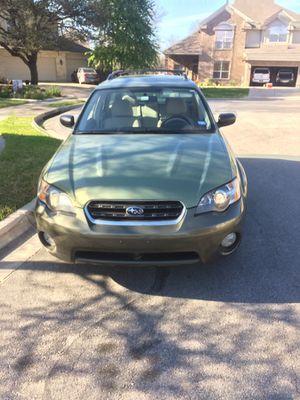 2005. Subaru for Sale in Manchaca, TX