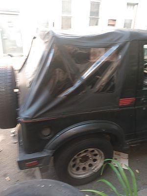 1987 Jeep Suzuki Samurai for Sale in Philadelphia, PA