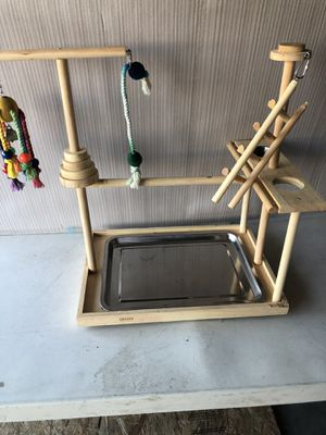 Parrot play ground for Sale in Downey, CA