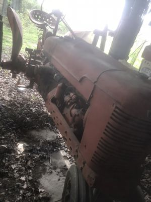 Tractor for Sale in Sunbury, OH