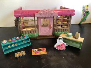 Li'l Woodzeez Bakery set for Sale in Clay, NY
