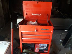 Snap on tool box for Sale in Norcross, GA