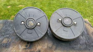 Lawn mower wheel weights for Sale in Hastings, MI