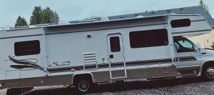 2000 Coachmen Santara for Sale in Amarillo, TX