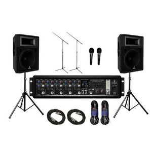 Complete sound system for Sale in Middleburg, PA
