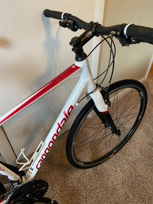 Cannondale Quick 4 for Sale in Houston, TX