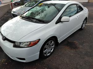 2008 honda civic from 500 down payment WE OPEN SUNDAYS aqui le ayudamos for Sale in Glendale, AZ