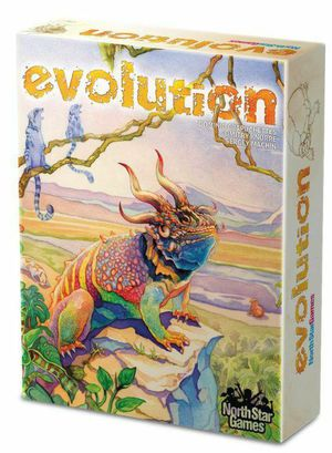 Evolution Board Game, 1st Edition (Discontinued) * LIKE NEW *-(West End) for Sale in Nashville, TN