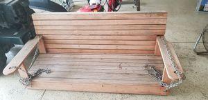Porch swing for Sale in Orlando, FL