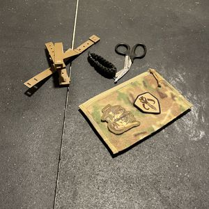 Small GP Pouch & Outdoor Gear for Sale in Chapin, SC