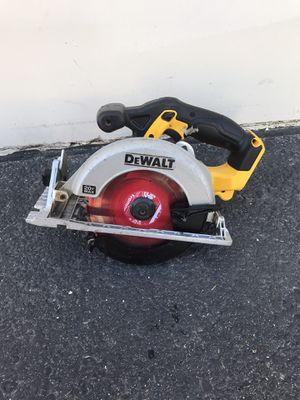 Saw DeWalt for Sale in Phoenix, AZ