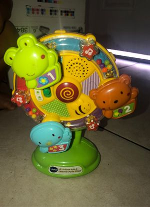 Little baby spin toy for Sale in Orlando, FL
