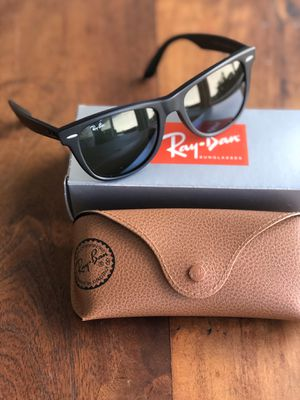 Ray Ban Wayfarer Brand New-$150 for Sale in Lakewood, CA