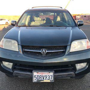 2003 Acura MDX Sport for Sale in Sacramento, CA
