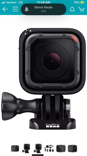 GoPro Hero5 Session for Sale in Brecksville, OH