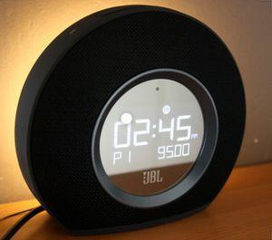 JBL Bluetooth clock radio for Sale in Milpitas, CA