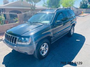 2000 Jeep Grand Cherokee Laredo for Sale in Las Vegas, NV