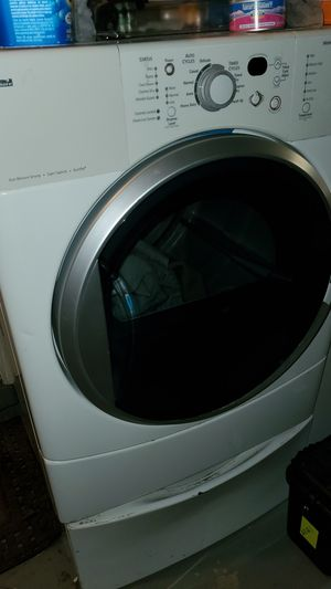 Washer and dryer for Sale in Lemon Grove, CA