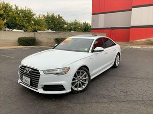 2017 Audi A6 for Sale in Fresno, CA