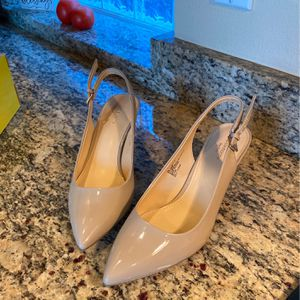 Women's Heels, worn 1 time for Sale in Seabeck, WA