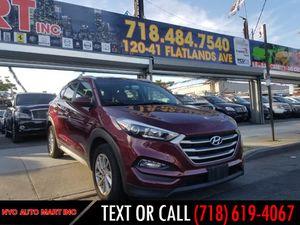 2017 Hyundai Tucson for Sale in Brooklyn, NY